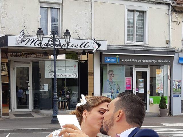 Le mariage de Cedric et Mandana à Ozoir-la-Ferrière, Seine-et-Marne 7