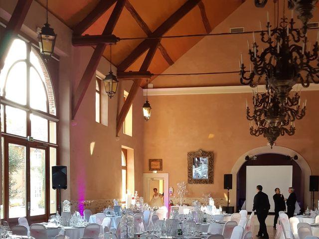 Le mariage de Cedric et Mandana à Ozoir-la-Ferrière, Seine-et-Marne 16