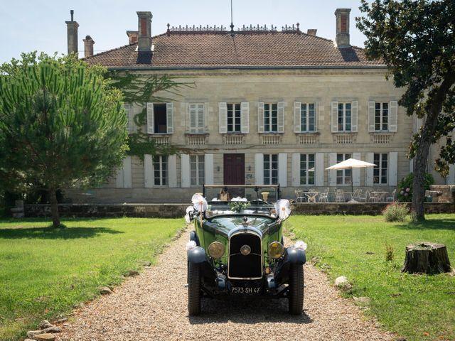 Le mariage de Alexandre et Emilie à Marmande, Lot-et-Garonne 7
