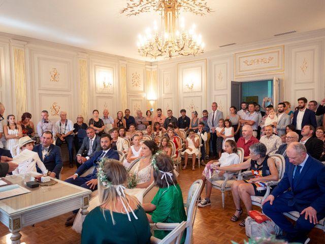 Le mariage de Alexandre et Emilie à Marmande, Lot-et-Garonne 8