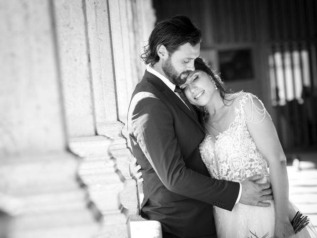 Le mariage de Alexandre et Emilie à Marmande, Lot-et-Garonne 10