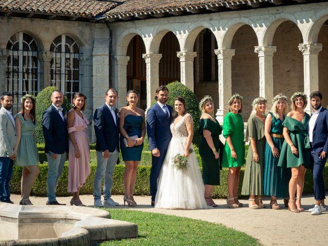 Le mariage de Alexandre et Emilie à Marmande, Lot-et-Garonne 11