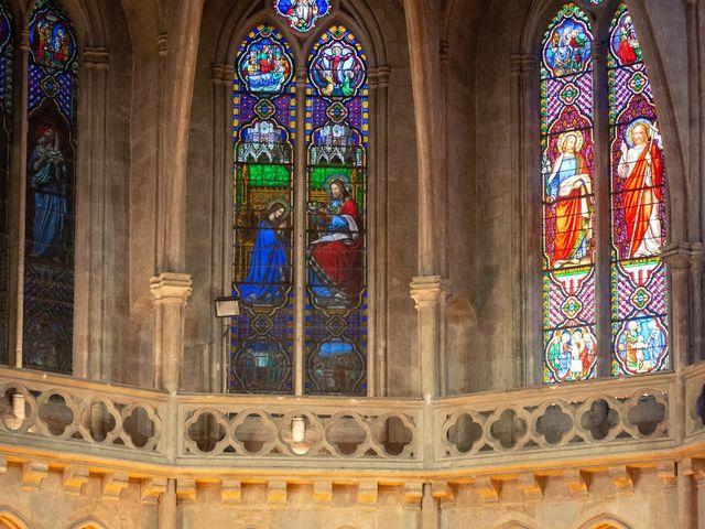 Le mariage de Alexandre et Emilie à Marmande, Lot-et-Garonne 16