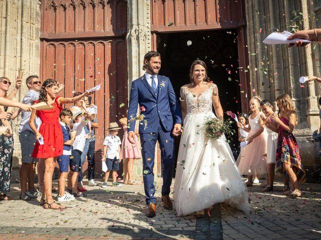Le mariage de Alexandre et Emilie à Marmande, Lot-et-Garonne 18