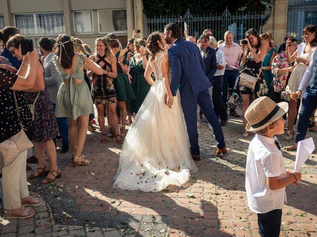 Le mariage de Alexandre et Emilie à Marmande, Lot-et-Garonne 19