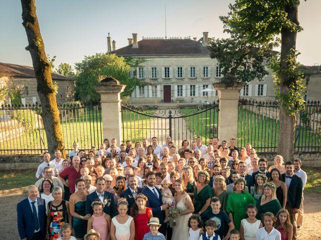 Le mariage de Alexandre et Emilie à Marmande, Lot-et-Garonne 23
