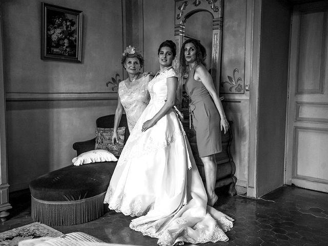 Le mariage de Yuta et Anouk à Vérargues, Hérault 20