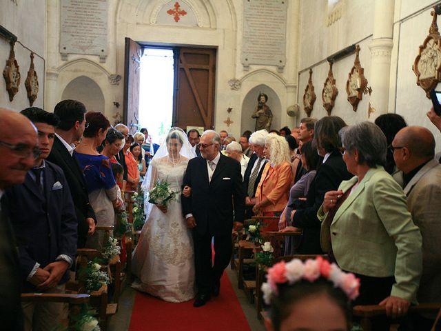 Le mariage de Yuta et Anouk à Vérargues, Hérault 22