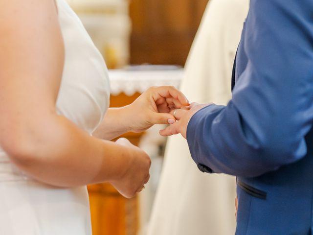 Le mariage de Tristan et Claire à Chauché, Vendée 22