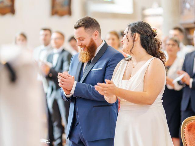 Le mariage de Tristan et Claire à Chauché, Vendée 27