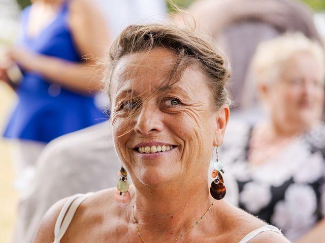 Le mariage de Tristan et Claire à Chauché, Vendée 36