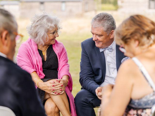 Le mariage de Tristan et Claire à Chauché, Vendée 40