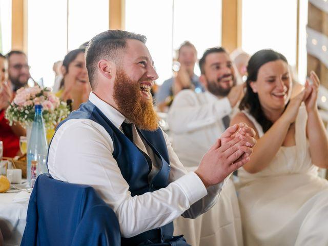 Le mariage de Tristan et Claire à Chauché, Vendée 59