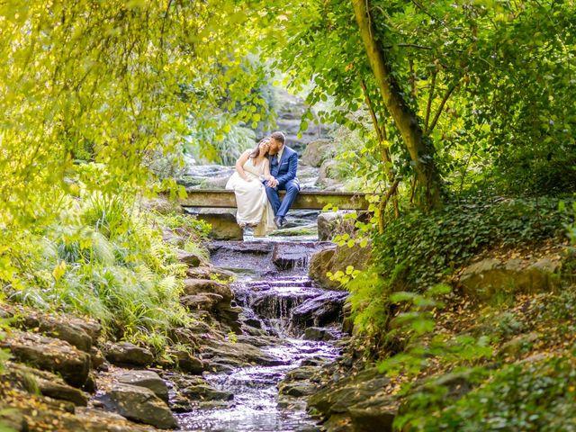 Le mariage de Tristan et Claire à Chauché, Vendée 82