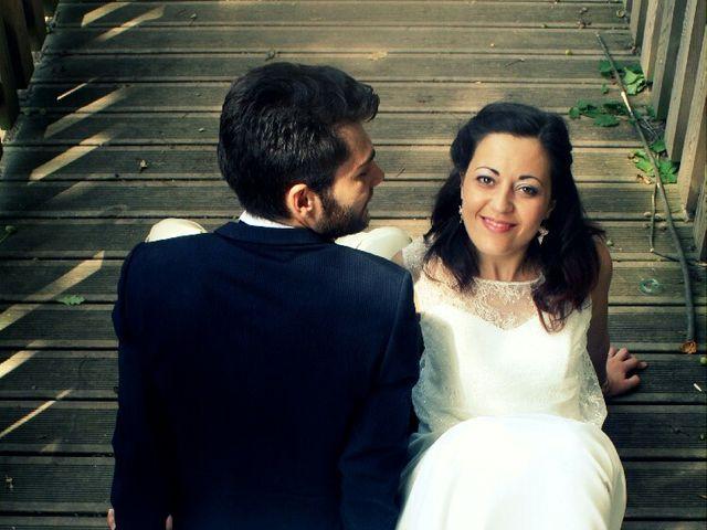 Le mariage de Paul et Aurélie  à Epfig, Bas Rhin 7