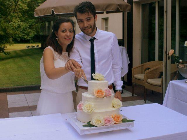 Le mariage de Paul et Aurélie  à Epfig, Bas Rhin 10