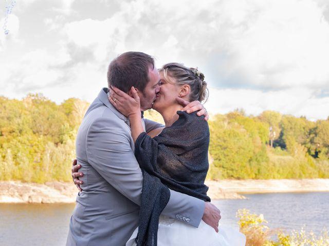 Le mariage de Gilles et Edwige à Pont-de-Salars, Aveyron 17