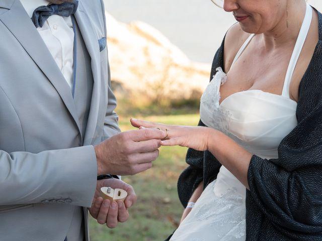 Le mariage de Gilles et Edwige à Pont-de-Salars, Aveyron 18