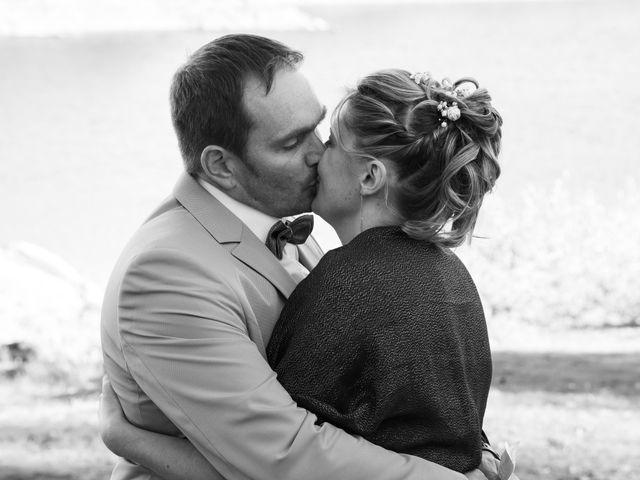 Le mariage de Gilles et Edwige à Pont-de-Salars, Aveyron 19