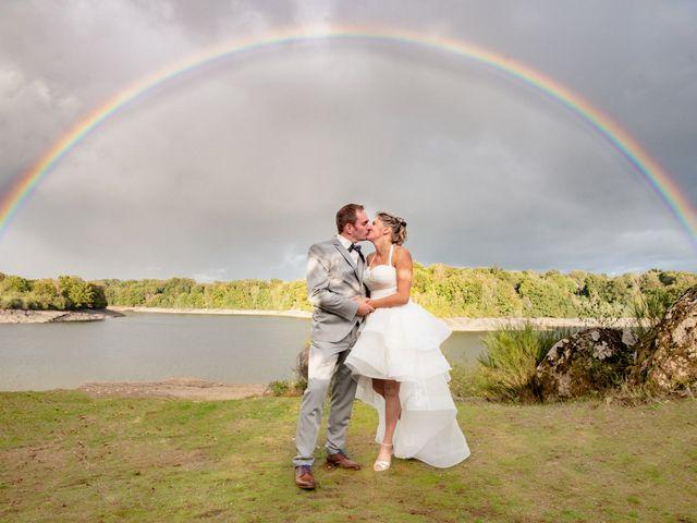 Le mariage de Gilles et Edwige à Pont-de-Salars, Aveyron 21