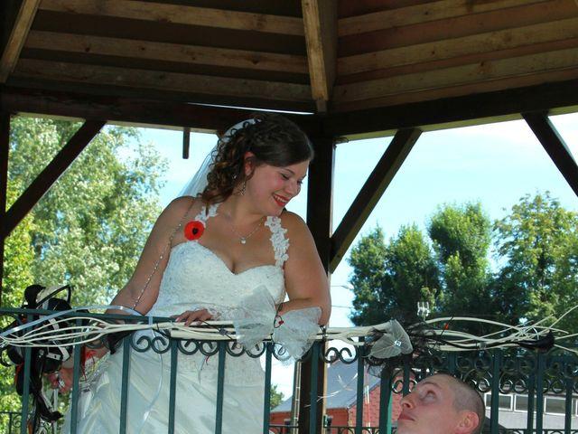 Le mariage de Pascal et Ophélie  à Hestrud, Nord 33