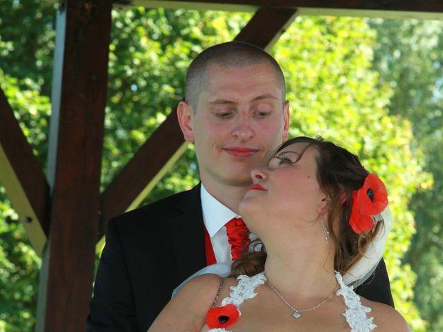 Le mariage de Pascal et Ophélie  à Hestrud, Nord 35