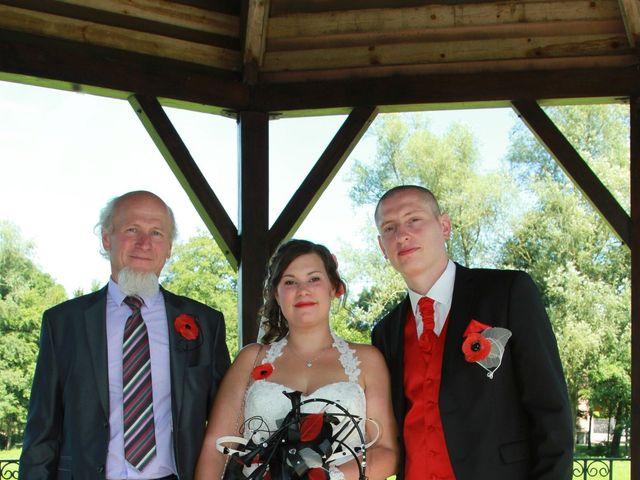 Le mariage de Pascal et Ophélie  à Hestrud, Nord 43