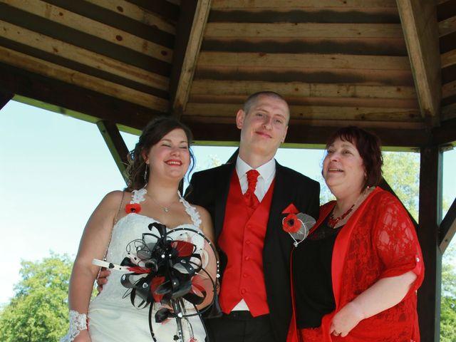 Le mariage de Pascal et Ophélie  à Hestrud, Nord 45