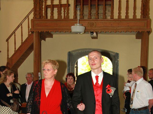 Le mariage de Pascal et Ophélie  à Hestrud, Nord 47