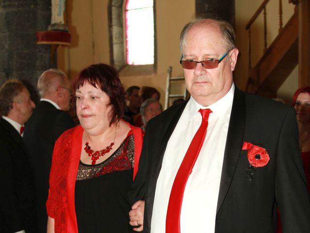Le mariage de Pascal et Ophélie  à Hestrud, Nord 48