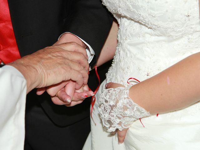 Le mariage de Pascal et Ophélie  à Hestrud, Nord 57