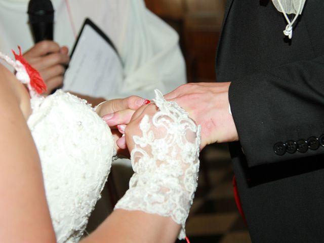 Le mariage de Pascal et Ophélie  à Hestrud, Nord 62