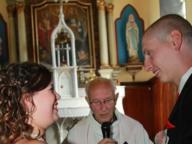 Le mariage de Pascal et Ophélie  à Hestrud, Nord 63