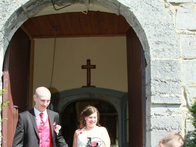 Le mariage de Pascal et Ophélie  à Hestrud, Nord 69