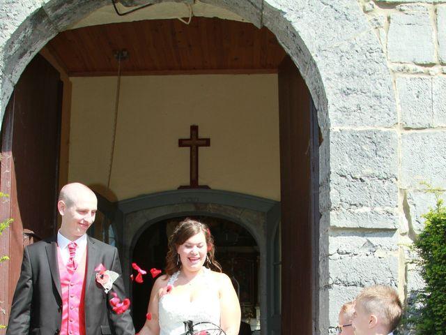 Le mariage de Pascal et Ophélie  à Hestrud, Nord 70