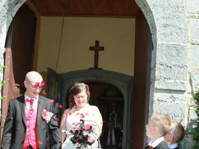 Le mariage de Pascal et Ophélie  à Hestrud, Nord 71