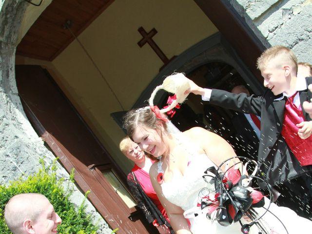 Le mariage de Pascal et Ophélie  à Hestrud, Nord 73