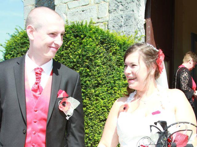 Le mariage de Pascal et Ophélie  à Hestrud, Nord 74