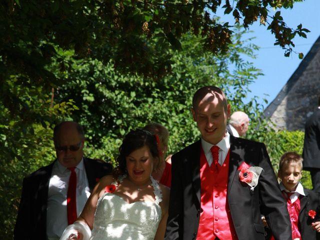 Le mariage de Pascal et Ophélie  à Hestrud, Nord 80