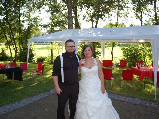 Le mariage de Pascal et Ophélie  à Hestrud, Nord 97