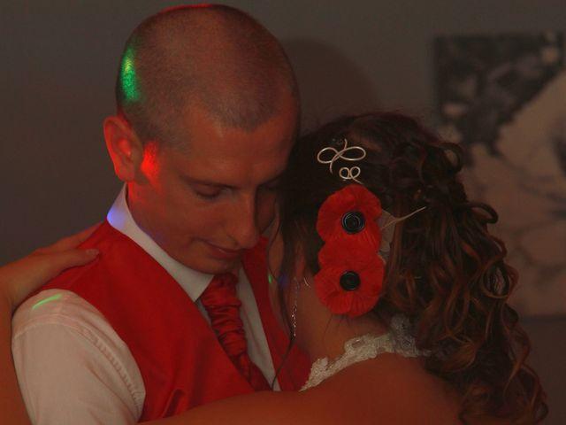 Le mariage de Pascal et Ophélie  à Hestrud, Nord 111