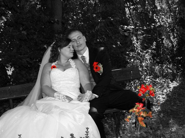 Le mariage de Pascal et Ophélie  à Hestrud, Nord 90
