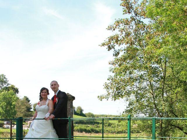 Le mariage de Pascal et Ophélie  à Hestrud, Nord 82