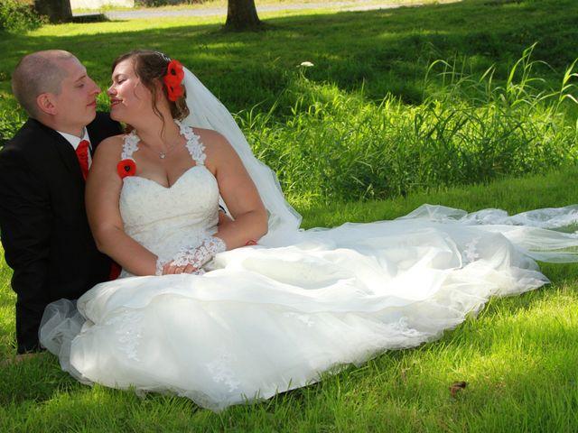 Le mariage de Pascal et Ophélie  à Hestrud, Nord 84