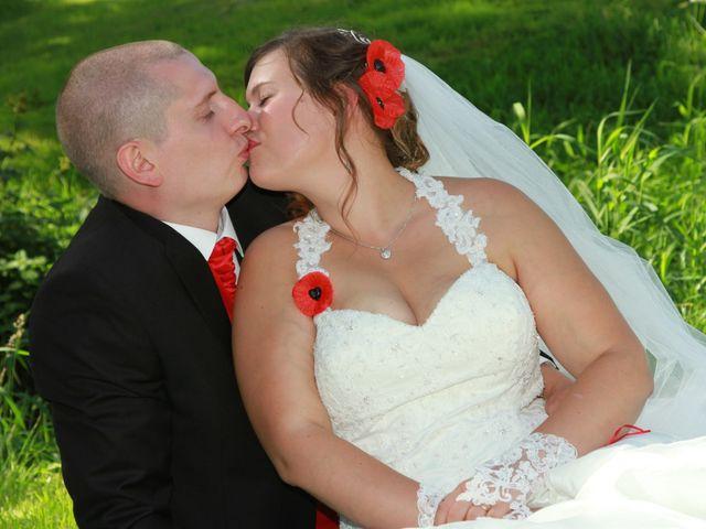 Le mariage de Pascal et Ophélie  à Hestrud, Nord 85