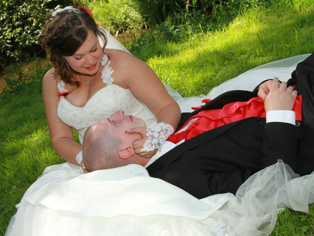 Le mariage de Pascal et Ophélie  à Hestrud, Nord 87