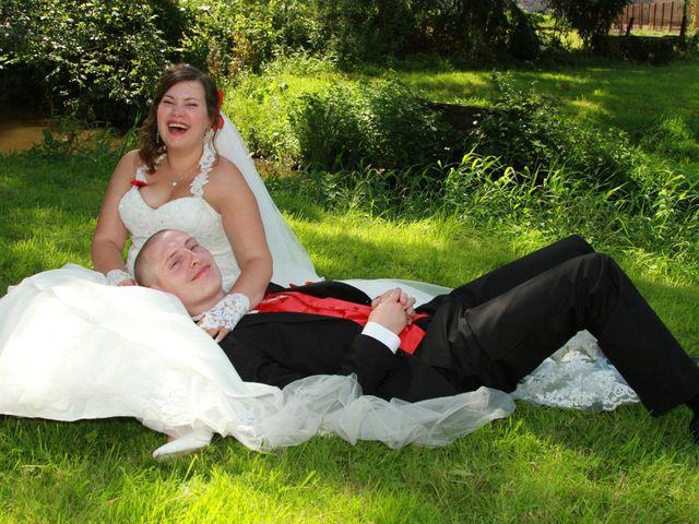 Le mariage de Pascal et Ophélie  à Hestrud, Nord 88