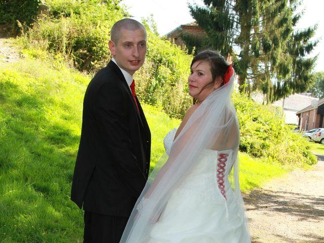 Le mariage de Pascal et Ophélie  à Hestrud, Nord 91