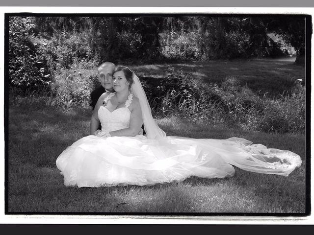 Le mariage de Pascal et Ophélie  à Hestrud, Nord 89
