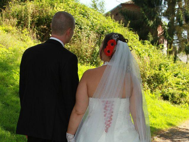Le mariage de Pascal et Ophélie  à Hestrud, Nord 92